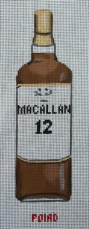 POIA McCallan Scotch
