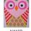 Thumbnail: Eye Candy N110B Holiday Owl