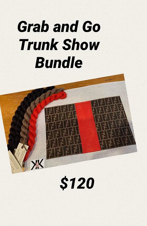Grab and Go  Bundle