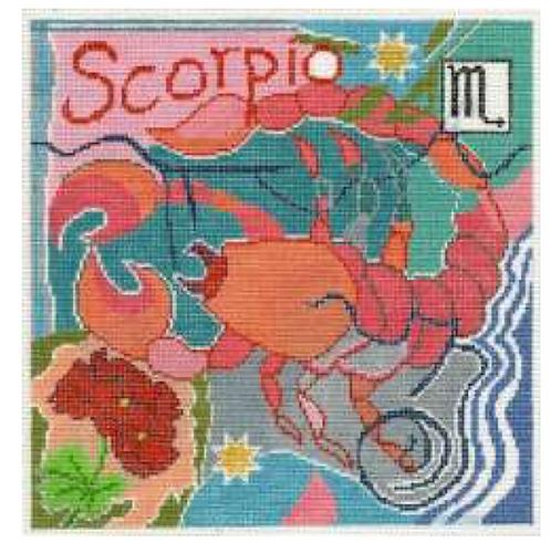 Doolittle Scorpio Square 13 mesh