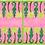 Thumbnail: BGB-04/ACCB-04 Pucci Backgammon Set