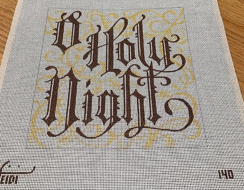 Heidi 140 O Holy Night
