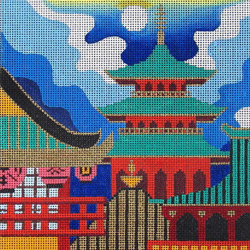 Amanda Lawford 26015 Japan
