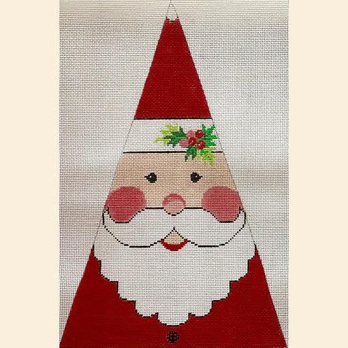 AP 4237 Santa Xmas Tree 13 mesh