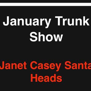 January Trunk Show