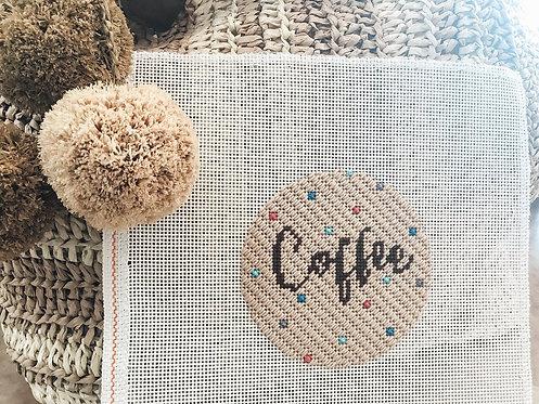 Hello Tess PP-15 Coffee & Confetti