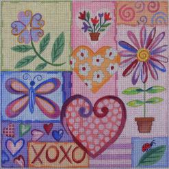 AP1603 Happy Hearts