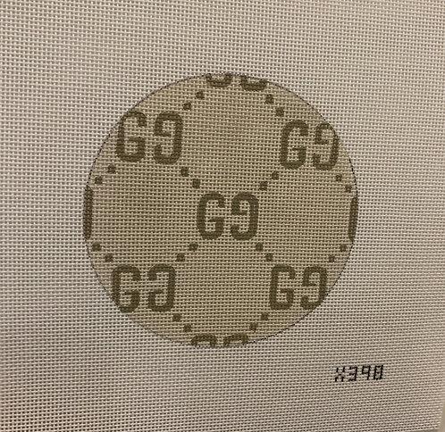 x398 Gucci Ornament