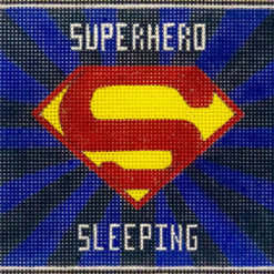 AP3739 Superhero Sleeping