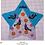 Thumbnail: Eye Candy HW137B Crows Spooky Star