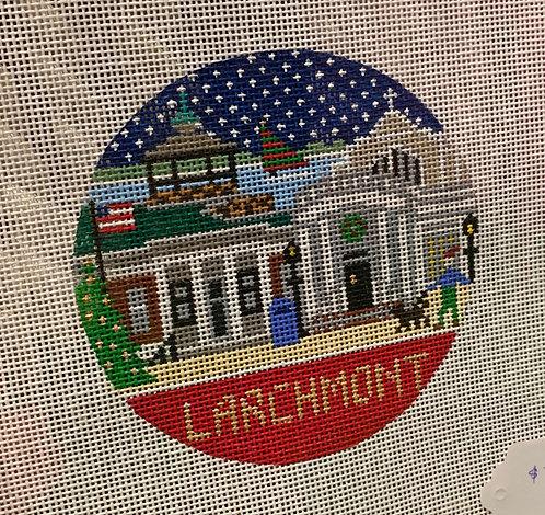 Larchmont Round