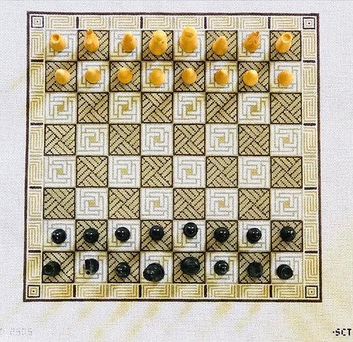 SCT Chess Board