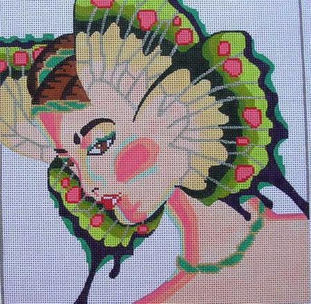 Julia's Needleworks GK440 Etherea