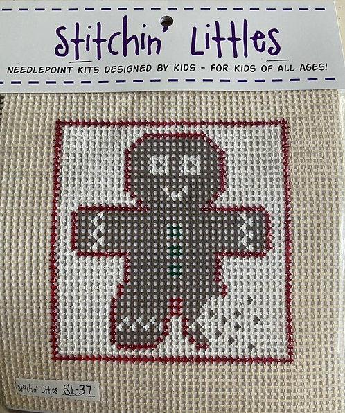 Stitchin' Littles SL-37 Cookie Crunch