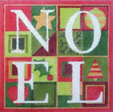 Raymond Crawford  HO100 Noel