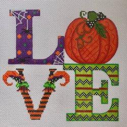Funda Scully Halloween Love
