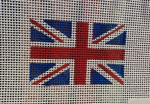 Madeleine Elizabeth ME-76 2x3 Insert British Flag