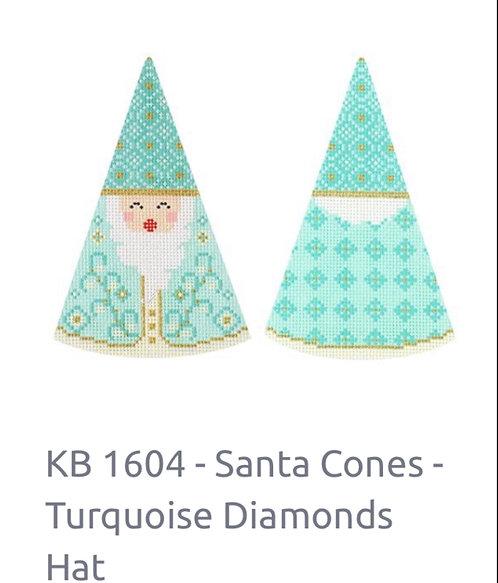 KB 1604 Snow Cone