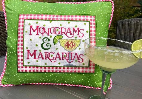 Kirkland Design M-100 Monograms & Margaritas
