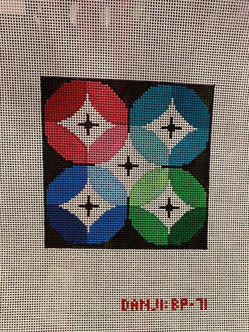 Danji  BP 71 Circles