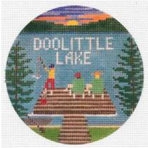 Doolittle Destination Rounds 18 mesh Doolittle Lake