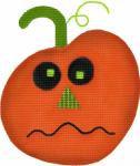 Melissa Shirley 1941D 18 mesh Pumpkin