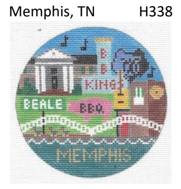 Doolittle Memphis