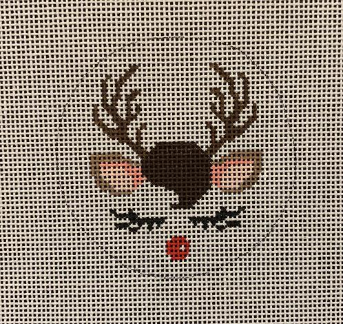 Heidi 387 Reindeer #3