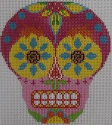 ND 454B Mini Skull