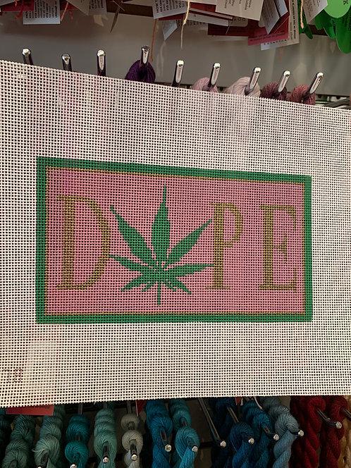 TA78 Dope Canvas 13 mesh