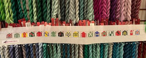 Meredith Collection Jockey Silks 18 mesh