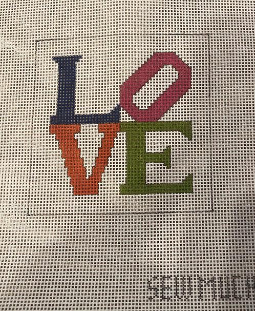 Sew Much Fun! Love Insert