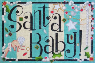 Raymond Crawford  HO183 Santa Baby