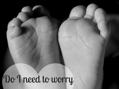 caesarean Birth - Do I need to worry about my pelvic floor?