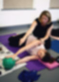 Leighton Buzzard postnatal pilates