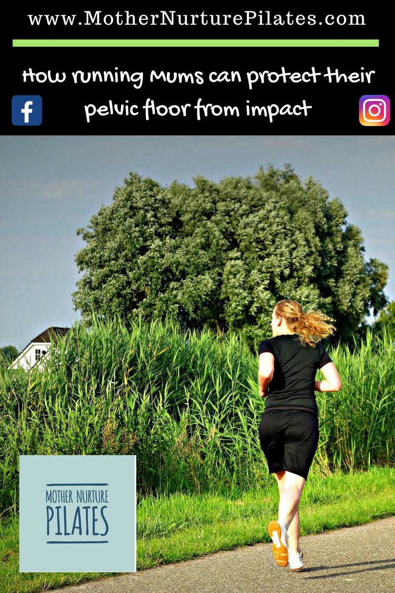 Running pelvic floor postnatal pilates Leighton Buzzard