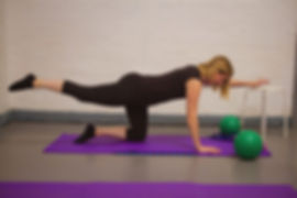 pilates Leighton Buzzard Bedfordshire