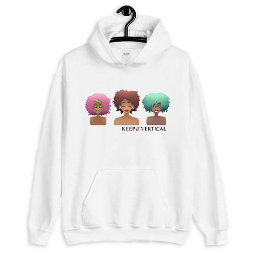Good Vibes Only Squad Hoodie