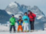 Skischool Kirchdorf