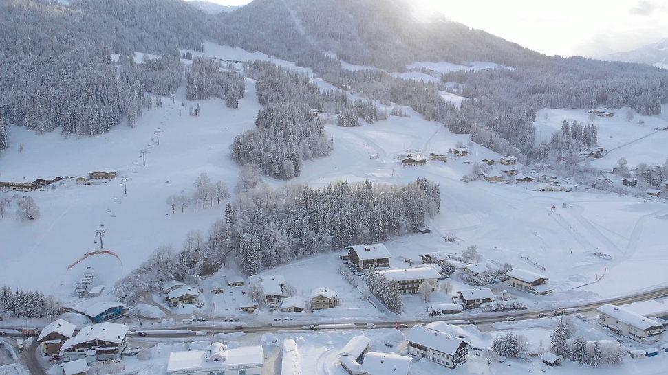 Skilifte Kirchdorf