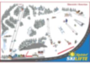 Kirchdorf Ski Area Skilifte Kirchdorf