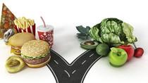 La dieta è una scelta di cui affronteremo le conseguenze.