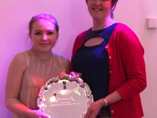 Shetland Young Fiddler of the Year