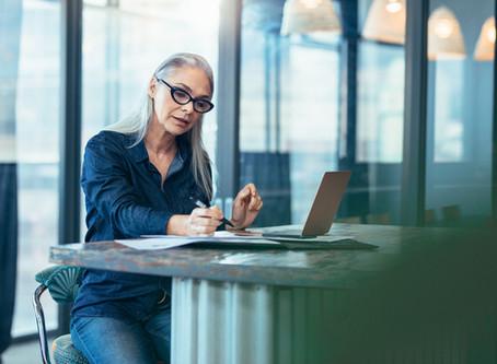 Women & Retirement Planning: 2 Unique Challenges