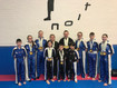 Evolution Martial Arts finish 7th at the National British WAKO Kickboxing Championships