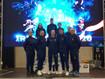 Success in Ireland for Evolution Martial Arts