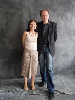 with Jean Pierre Ameris