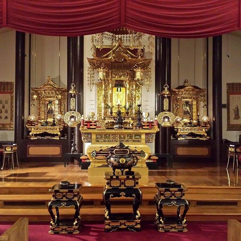 Buddhist Church of Sacramento