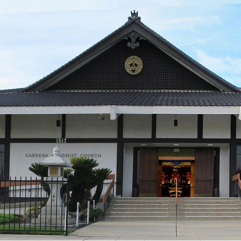 Gardena Buddhist Church