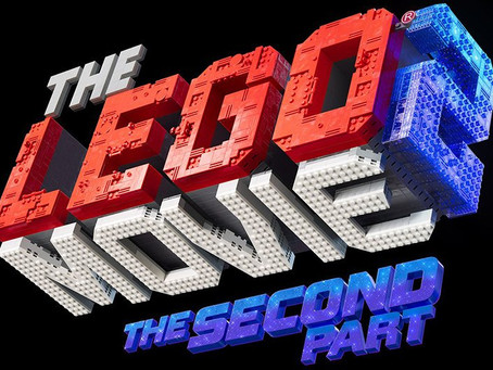 Lego Movie : The second part